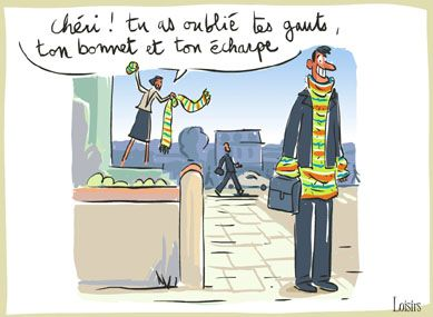tricoter humour