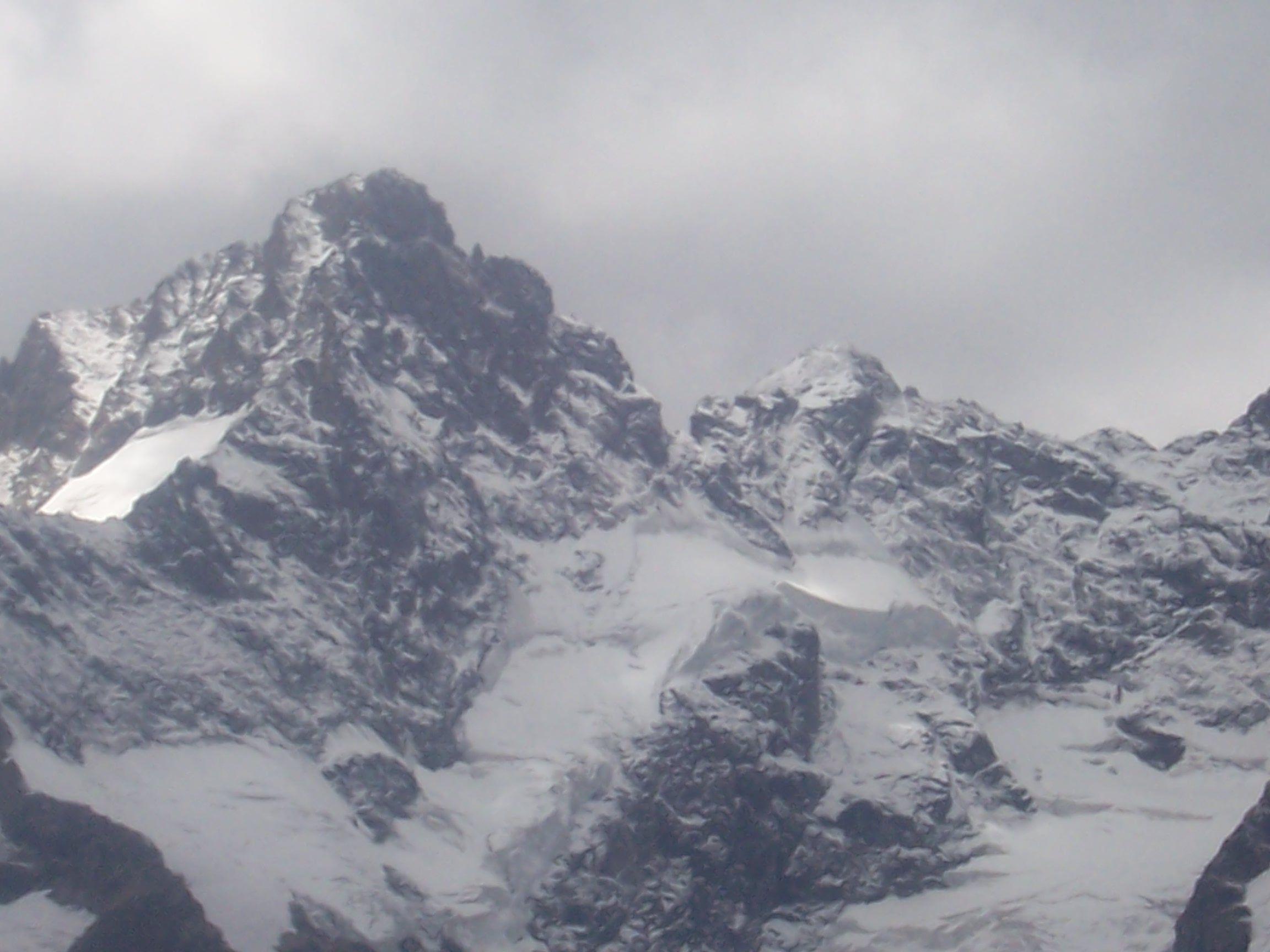 Que la montagne est belle for Distri center la montagne